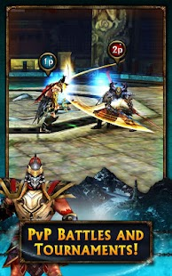 ETERNITY WARRIORS 2 - screenshot thumbnail
