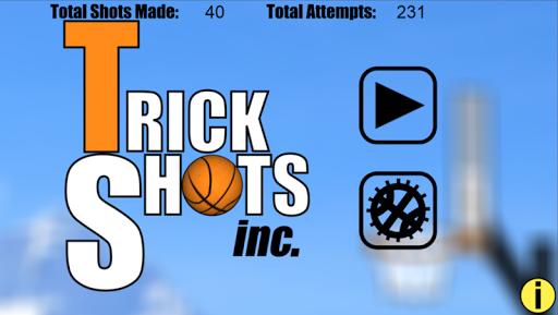 Trick Shots inc.