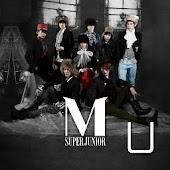[SSKIN] SuperJunior-M_live
