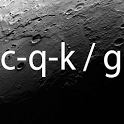 Confusion c-q-k / g icon
