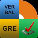 GRE Verbal Reasoning Quiz icon