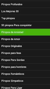 Piropos de Amor - screenshot thumbnail
