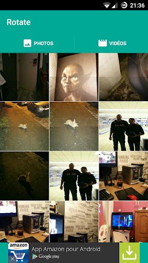 Rotation Photo / Vidéo|玩媒體與影片App免費|玩APPs