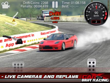 CarX Drift Racing Lite 1.1 screenshot 299381