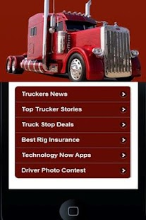 Truckers - screenshot thumbnail