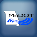 MoDOT Traveler Information icon