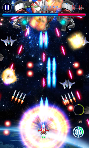 Star Fighter 3001 Pro
