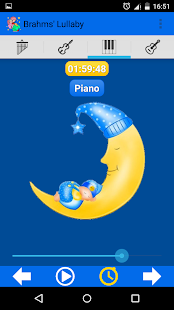Brahms' Lullaby - screenshot thumbnail