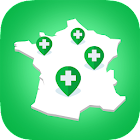 GéoPharma Mobile icon