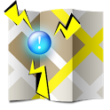 Location Alarm icon