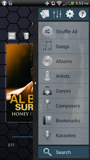 Music Player (Remix) v1.4.0 APK