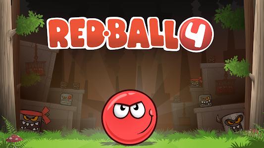 Red Ball 4 v1.2.20