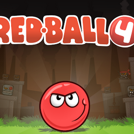 Red Ball 4 v1.3.19 [Premium/Unlocked] Apk Mod + Data
