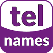 Telnames Mobile Site Builder