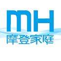 《Modern Home》(摩登家庭) 電子版 logo