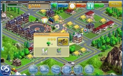 Virtual City® Screenshot 9