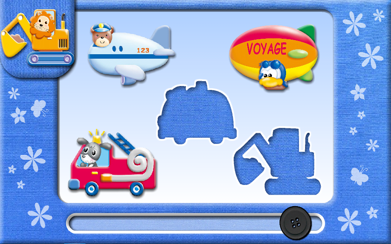 Toddler & Baby Animated Puzzle - Android Apps on Google Play