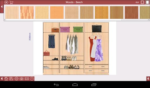 EZ Closet + Closets design