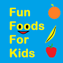 Fun Foods for Kids (Vol. 1) icon