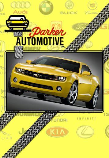 Parker Automotive Parker CO.