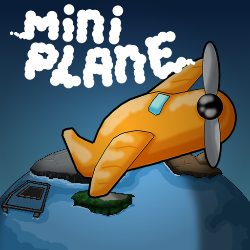Mini Plane LITE