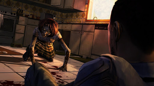 The Walking Dead: Season One  screenshots 9