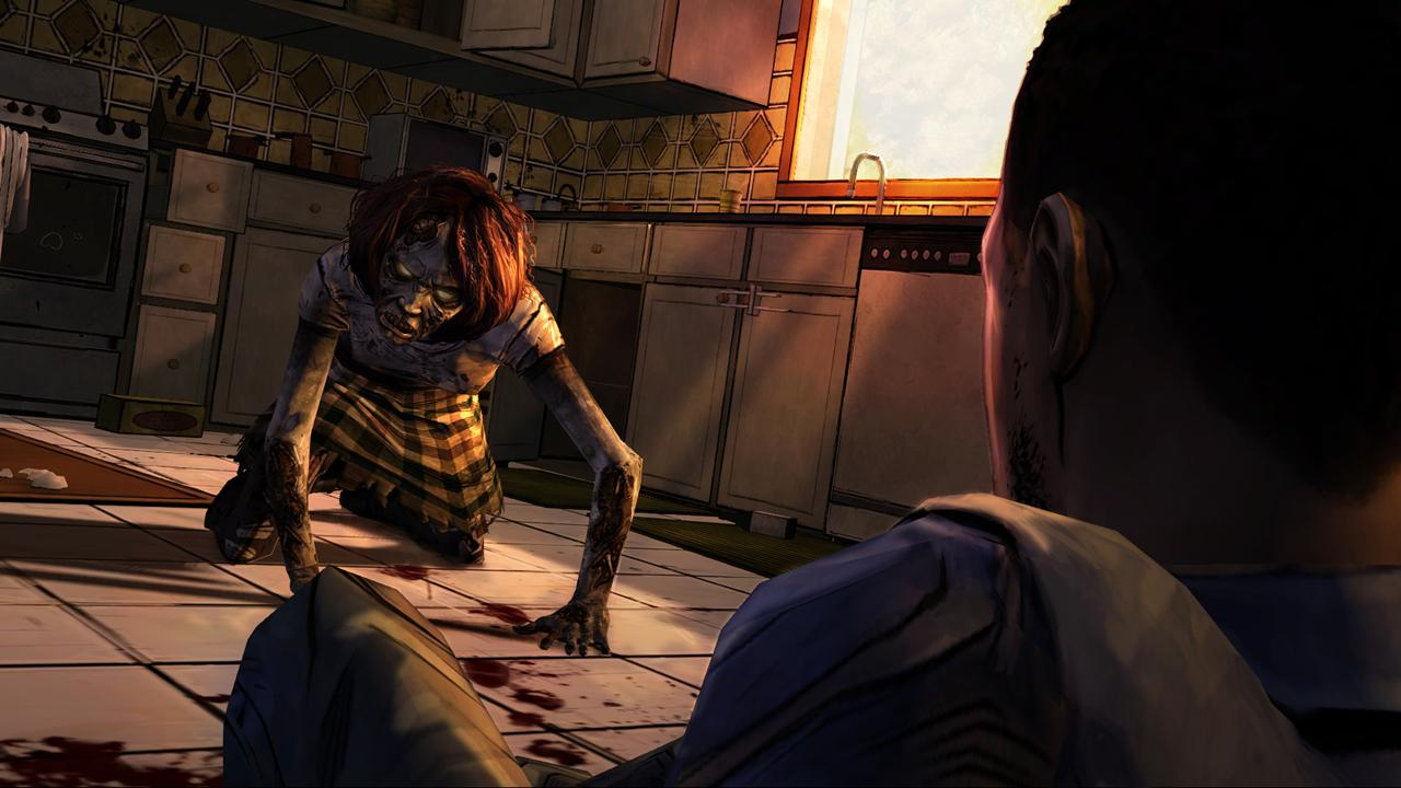 The Walking Dead: Season One screenshot #9
