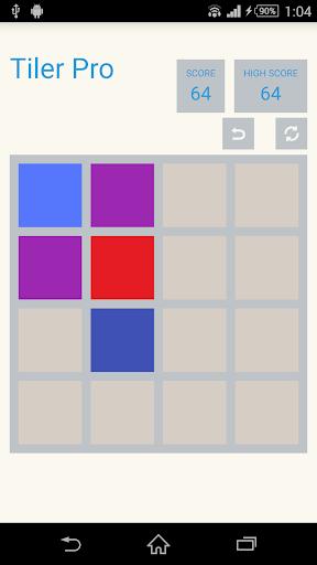 Tiler Pro - Colour Tiles