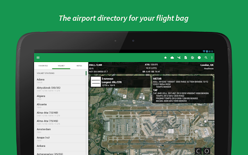 Airports- screenshot thumbnail