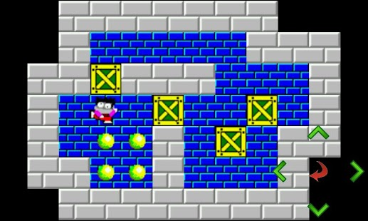 BoxWorld Origins: miniatura de captura de pantalla