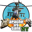 GT Apache vs Tank in New York icon