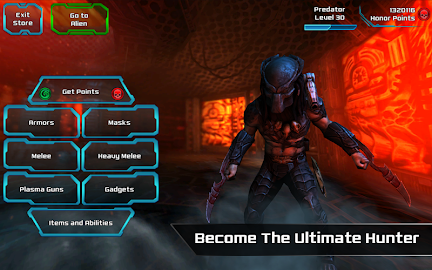 AVP: Evolution Screenshot 15