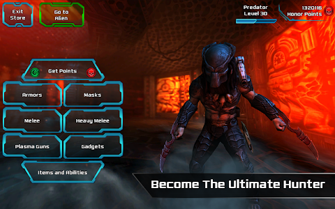 AVP: Evolution v1.7