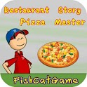Restaurant Story Pizza Master icon