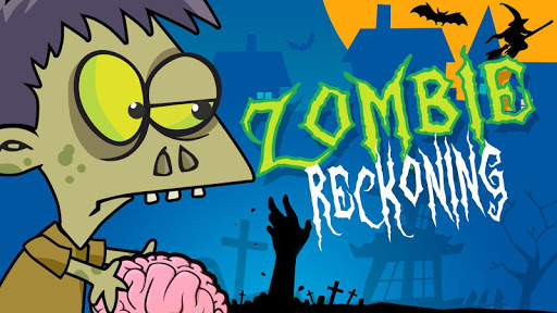 Zombie Reckoning - 105 Levels