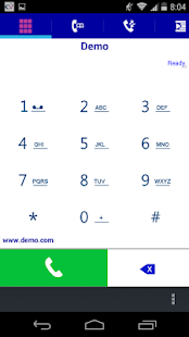 Crypto Dialer- screenshot thumbnail