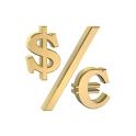 Conversor Euro Dolar logo