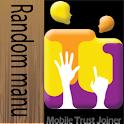 RandomMenu logo