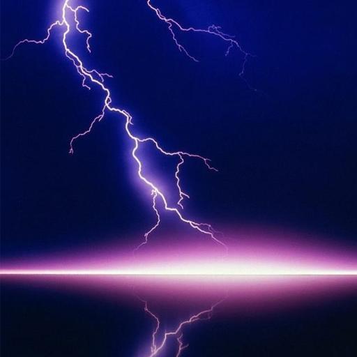 Lightning Wallpapers LOGO-APP點子