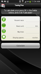 Running Room Mobile Runner PRO- screenshot thumbnail