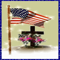 Memorial Day Cross LWP logo