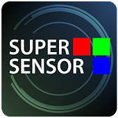 SuperSensor Demo