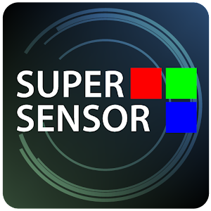 SuperSensor Demo