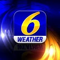 WECT 6 First Alert Weather logo