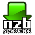 Nzb Searcher (Newznab) icon