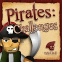 Pirates: Challenges AdFree logo