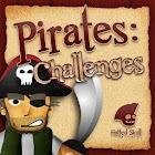 Pirates: Challenges AdFree icon