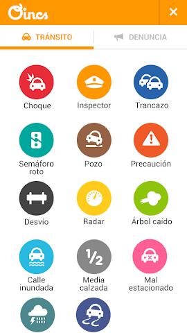 Screenshots for Oincs