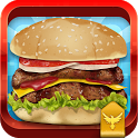 Burger Time icon