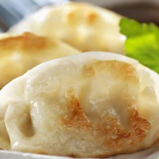 Jiaozi - Chinese Dumplings